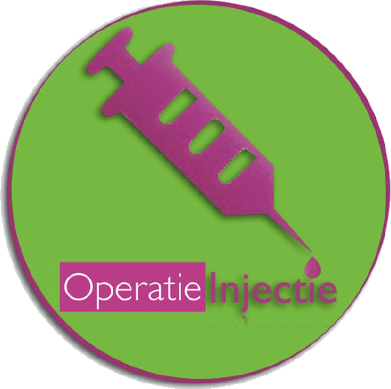 Operatie Injectie